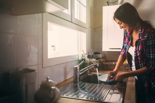 ménage repassage domicile services à la personne franchise