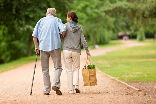 franchise aide seniors promenade services à la personne soleil à domicile