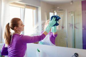 franchise ménage repassage domicile services à la personne